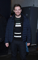 NEW YORK, NY March 13, 2018: Ben Rappaport at Good Morning America  to talk about ABC series For the People in New York. March 13, 2018 Credit:RW/MediaPunch