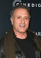"08 January 2019 - Hollywood, California - Frank Stallone. The premiere of ""SGT. Will Gardner"" at ArcLight Hollywood. Photo Credit: F. Sadou/AdMedia"