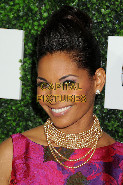 27 February 2014 - Beverly Hills, California - Salli Richardson-Whitfield. 7th Annual ESSENCE &quot;Black Women in Hollywood&quot; Luncheon held at the Beverly Hills Hotel. <br /> CAP/ADM/BP<br /> &copy;Byron Purvis/AdMedia/Capital Pictures