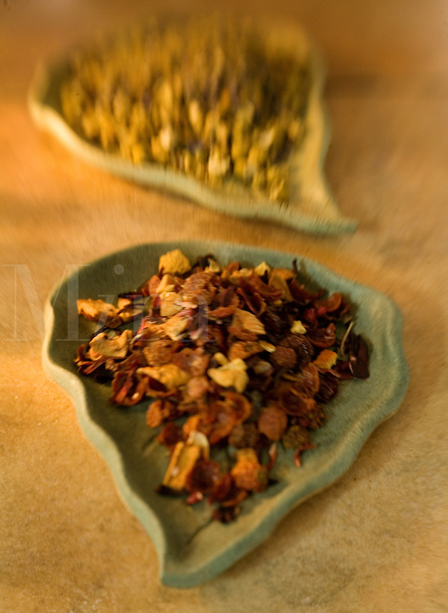 Passion Fruit Tea..