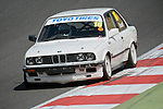 Declan Russell - Production BMW Championship