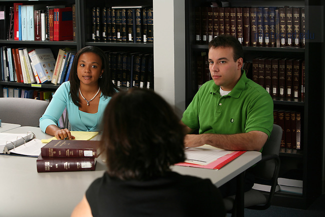 Law School Legal Aid clinic