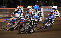 Lakeside Hammers v Swindon Robins 25-Apr-2014