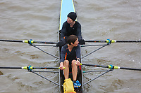 Crew: 449  CHA-MILLS  Champion Of The Thames (Cambridge) RC  W MasD 2x<br /> <br /> Pairs Head 2018<br /> <br /> To purchase this photo, or to see pricing information for Prints and Downloads, click the blue 'Add to Cart' button at the top-right of the page.