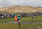 A photograph from the Northern Nevada Regional Cross Country meet at Shadow Mountain Park on Friday, October 28, 2016.