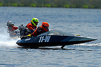11-W, 78-W   (Outboard Runabouts)