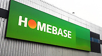 MAY 25 Homebase Sold for just £1