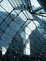 Dubai Burjuman Business Centre