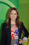 Jenna Fischer - You, Me and the End of the World - NBC Upfront at Radio City, New York City, New York on May 11, 2015 (Photos by Sue Coflin/Max Photos)