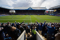 Sheffield Wednesday v Cardiff .Sky Bet Championship ....... Hillsborough Stadium