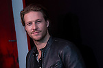 Australian actor Luke Bracey pose to the media during the presentation of Ralph Lauren's new fragrance in Madrid, Spain. February 01, 2017. (ALTERPHOTOS/BorjaB.Hojas)
