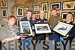 IN THE FRAME: Members of the North Kerry & District Photographic Society who are holding a month-long exhibition of their work at St John's Theatre, Listowel, l-r: Marie Rohan, Jim Doolan, Paul Woods, Pat Tobin, John Heffernan, David Phelan.