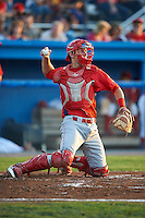 08.24.2012 - MiLB Williamsport vs Batavia