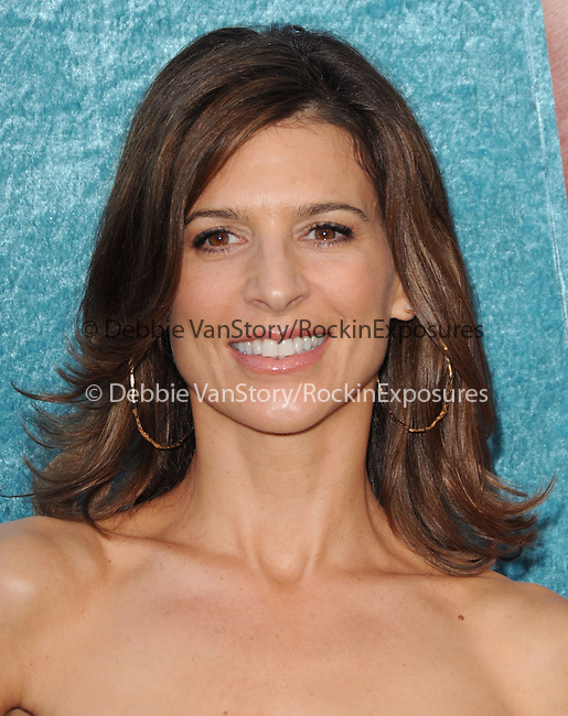Perrey Reeves at the HBO Premiere of 2nd Season of Hung held at Paramount Picture Studios in Hollywood, California on June 23,2010                                                                               © 2010 Debbie VanStory / Hollywood Press Agency