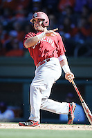 Nick Ebert (Designated Hitter/First Baseman) South Carolina Gamecocks (Photo by Tony Farlow/Four Seam Images)