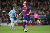 FOOTBALL: FC Barcelone vs SK Slavia Praha - Champions League - 05/11/2019<br /> Ivan Rakitic<br /> <br /> <br /> Barcellona 5-11-2019 Camp Nou <br /> Barcelona - Slavia Praga <br /> Champions League 2019/2020<br /> Foto Paco Largo / Panoramic / Insidefoto <br /> Italy Only