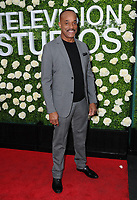 01 August  2017 - Studio City, California - Rocky Carroll.  2017 Summer TCA Tour - CBS Television Studios' Summer Soiree held at CBS Studios - Radford in Studio City. Photo Credit: Birdie Thompson/AdMedia