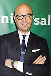 PASADENA, CA - JANUARY 15: Actor Joe Bastianich attends the NBCUniversal 2015 Press Tour at the Langham Huntington Hotel on January 15, 2015 in Pasadena, California.