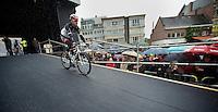 Belgian National Championship 2012.Geel : 253km