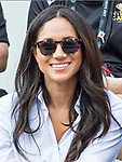25.09.2017; Toronto, CANADA: MEGHAN MARKLE &amp; PRINCE HARRY TOGETHER<br />Prince Harry and Meghan Markle, made their first public appearance together when they attended the wheelchair tennis at the Nathan Phillips Square, Toronto.<br />Mandatory Photo Credit: &copy;Francis Dias/NEWSPIX INTERNATIONAL<br /><br />IMMEDIATE CONFIRMATION OF USAGE REQUIRED:<br />Newspix International, 31 Chinnery Hill, Bishop's Stortford, ENGLAND CM23 3PS<br />Tel:+441279 324672  ; Fax: +441279656877<br />Mobile:  07775681153<br />e-mail: info@newspixinternational.co.uk<br />Usage Implies Acceptance of Our Terms &amp; Conditions<br />Please refer to usage terms. All Fees Payable To Newspix International