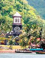 TAE Dominica