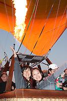 20131009 09 October Hot Air Balloon Cairns