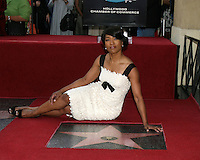 Angela Bassett Walk of Fame