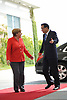 July 09-19,Berlin,GER,5th German-Chinese intergovernmental consultations