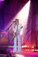 FORT LAUDERDALE FL - JANUARY 11: Grace Potter performs at Revolution Live on January 11, 2020 in Fort Lauderdale, Florida. <br /> CAP/MPI04<br /> ©MPI04/Capital Pictures