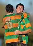 Division 2 Rugby Riwaka v Tapawera. Riwaka Park, Motueka, Nelson, New Zealand. Saturday 30 May 2014. Photo: Chris Symes/www.shuttersport.co.nz