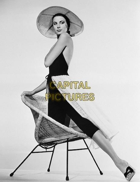 Grace Kelly .in To Catch a Thief.*Filmstill - Editorial Use Only*.CAP/PLF.Supplied by Capital Pictures.