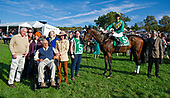 5th NJ Hunt Cup Flat Stakes - Fearsome
