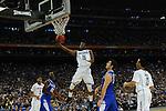 2011 M DI Basketball Semifinals