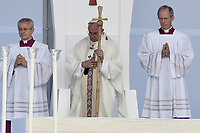 Visita Apostólica Papa Francisco a Colombia 2017 / Apostolic Visit Pope Francisco to Colombia 2017
