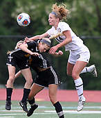 FH Mercy at Detroit Country Day, Girls Varsity Soccer, 5/25/17