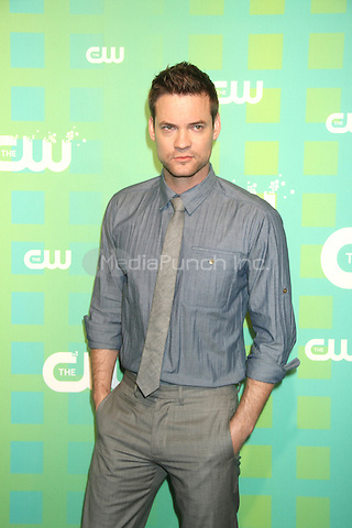 Shane West at The CW Network's New York 2012 Upfront at New York City Center on May 17, 2012 in New York City. © RW/MediaPunch Inc.