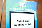 02- Eddie G. Smith Leadership Institute