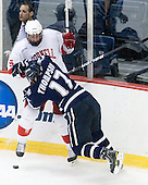 100326-PARTIAL-East Reg - UNH vs Cornell