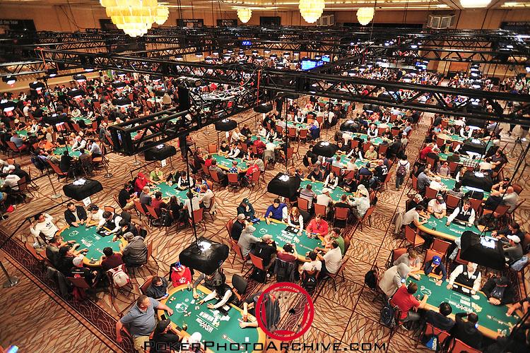 Brasilia poker roon