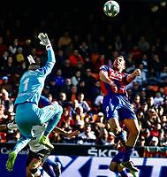 2020.01.04 La Liga Valencia CF VS SD Eibar