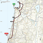 The Big Start of the Giro d'Italia 2018 running from the 4th to 27th May 2018, was presented today in Jerusalem, Israel 18th September 2017.<br /> Picture: RCS | Cyclefile<br /> <br /> <br /> All photos usage must carry mandatory copyright credit (&copy; Cyclefile | RCS)