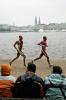 World Age Group Triathlon Championships 2007
