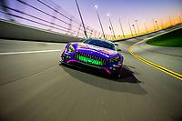 ROAR Before the 24, IMSA WeatherTech Series testing, Daytona International Speedway, Daytona Beach, FL, January 2019. (photo by Brian Cleary/www.bcpix.com)