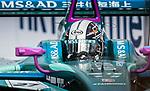 Kamui Kobayashi of Japan from MS & AD Andretti Formula E on track at the Formula E Non-Qualifying Practice 3 during the FIA Formula E Hong Kong E-Prix Round 2 at the Central Harbourfront Circuit on 03 December 2017 in Hong Kong, Hong Kong. Photo by Marcio Rodrigo Machado / Power Sport Images