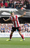 Dylan McGeouch of Sunderland during Ipswich Town vs Sunderland AFC, Sky Bet EFL League 1 Football at Portman Road on 10th August 2019