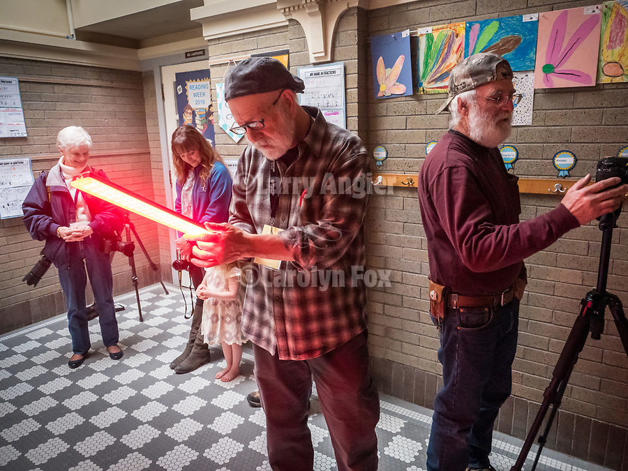 Haunting WInnemucca with Craig Moore—Workshops and hands' on classes at STW XXXI, Winnemucca, Nevada, April 10, 2019.<br /> .<br /> .<br /> .<br /> .<br /> @shootingthewest, @winnemuccanevada, #ShootingTheWest, @winnemuccaconventioncenter, #WinnemuccaNevada, #STWXXXI, #NevadaPhotographyExperience, #WCVA