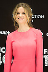 "Paula Cancio attend the Presentation of ""Happy 140"" (Felices 140) Movie at Eurobuilding Hotel, Madrid,  Spain. April 07, 2015.(ALTERPHOTOS/)Carlos Dafonte)"