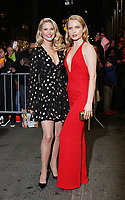 NEW YORK, NY April .19, 2017 Christie Brinkley, Sailor Brinkley Cook attend Harper's Bazaar 150th Anniversary Party at the Rainbow Room in New York April 19,  2017. Credit:RW/MediaPunch