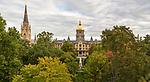 BJ 9.28.17 Main Building 9114.JPG by Barbara Johnston/University of Notre Dame