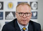 270818 Scotland squad announcement